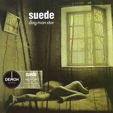 SUEDE DOG MAN STAR LP VINYL NEW 33RPM