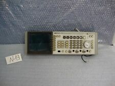 Interface Only From Hp Agilent 8981b Vector Modulation Analyzer