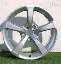 """Cerchio in lega Originale 17"""" Audi A3 S3 8V Sportback S line 8V0601025S"""