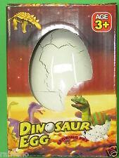 620423 Dinosaurier Dinoei Jumbo Ei Schlüpf Dino Magic Egg wächst im Wasser