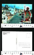 CAPRIATI A VOLTURNO (CE) -PIAZZA ROMA - TORRE MEDIOEVALE - S. ROCCO - 56183