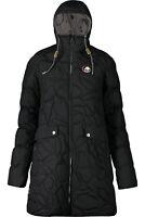 Maloja PrasürasM. 28169 Primaloft Mantel Padded Coat Damen Gore-Tex Wintermantel