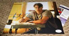 Matt Damon Signed 8X10 Photo Jsa Auth Proof Autograph Good Will Hunting Coa