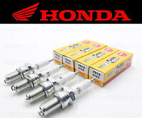 Set of (4) NGK D7EA Spark Plugs Honda (See Fitment Chart) #98069-57717