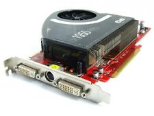 Club 3d ATI Radeon x1950 Pro 256mb ddr3 Graphics Card Dual DVI TV OUT CGAX-p1956