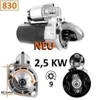 Starter Motor Anlasser Kohler Lombardini Acme ED0058402610S ED0058402610-S