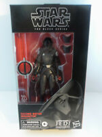 NEW Star Wars Black Series Second Sister Inquisitor Figure 95 Mint in Pkg MIP