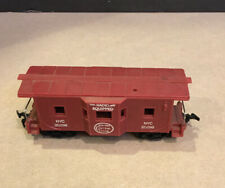 Ho Scale Marx New York Central 20298 Caboose