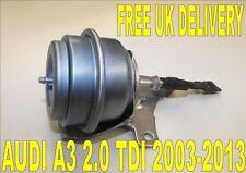 Ford Audi Skoda VW Turbo Cargador Actuador wastegate