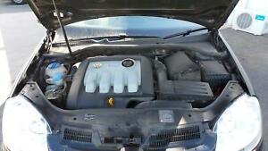 VOLKSWAGEN GOLF ENGINE DIESEL, 1.9, GEN 5, BXE CODE ATM , 07/04-02/09