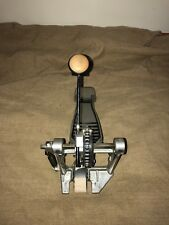 Yamaha FP6110 Bass Drum Kick Pedal - Wooden Beater! - Very Good Condition