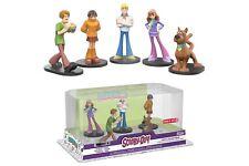 Hero World Scooby Doo Go! 5 Pack - Brand New