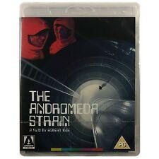The Andromeda Strain Blu-ray UK BLURAY