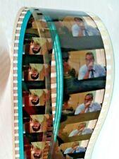 THE ROCKER 35mm FILM TRAILER - Movie Cinema Reel Cells 2008 Rock n Roll Comedy