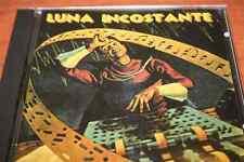 LUNA INCOSTANTE Same !!! ITALIEN PROG ROCK MELLOW RECORDS VERY RARE SUPER