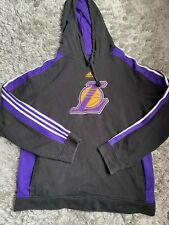 Adidas Lakers Sweater Size Large
