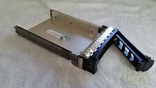 DELL POWEREDGE 2800 2600 2850 SERVER HOT SWAP SCSI HARD DRIVE CADDY TRAY 09D988
