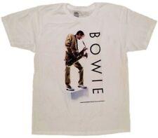 "David Bowie ""Sax"" T-Shirt - FREE SHIPPING"