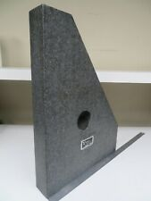 Standridge Granite Precision 3 Face Master Square 24 X 18 X 3