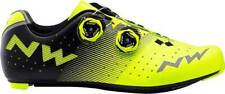 Northwave Revolution Yellow Fluo/ Black Size 42 US 9.5