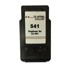 CL541 Colour Refilled Ink Cartridge For Canon PIXMA MX455 Inkjet Printer