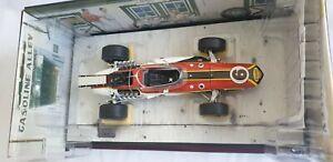 1/18 Carousel 1 1967 Indy 500 AAR Eagle Bobby Unser Part #4762