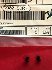*New* G900-Scr-Screw For G900S-(Lot Of 2) *Free Shipping*