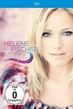 Helene Fischer-gioco di colori (SUPER SPECIAL FAN EDITION) CD + BLU-RAY NUOVO