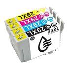 4x tinta cartuchos para Epson XP-235 XP-330 XP-332 XP-342 XP-345 XP-442 XP-435