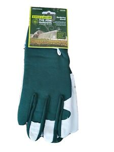 Garden gloves large