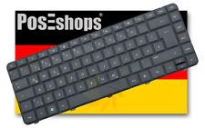 Orig. QWERTZ Tastatur HP Compaq Presario CQ58 Serie DE Neu
