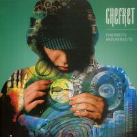 Chefket - Einerseits Andererseits (Vinyl 2LP - 2015 - DE - Original)