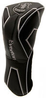 NEW Black EVERTON FC Golf Driver Head Cover Football Club Official Licensed Mens