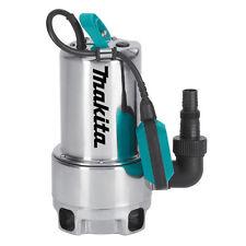 Pompe pour immersion Eaux Cognée Makita 550w 180 L/min. Pf0610
