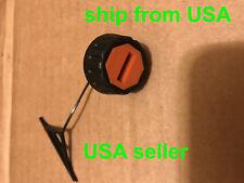 Stihl fuel gas oil cap fitting 024 chain saw