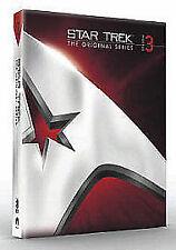 Star Trek - The Original Series - Series 3 - Complete (DVD, 2009, 7-Disc Set, Bo