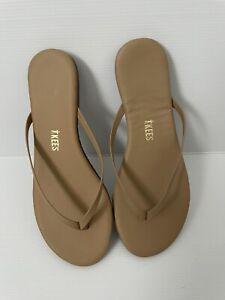 Tkees Nude Flip Flops
