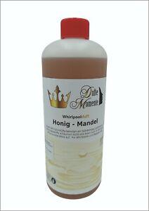 Whirlpool Duft Honig-Mandel - Badezusatz in gewohnter Premiumqualität