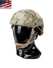 TMC MARITIME Helmet Mesh Cover For L/XL (Multicam) TMC2641-MC
