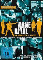 ARNE DAHL - (1)DIE KOMPLETTE STAFFEL 11 DVD NEU