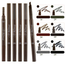 100% Genuine Korea Drawing Eye Brow Pencil Cosmetic Tool Beauty Tool Kit 0.2g