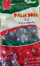 YOUNG BETEL NUTS Areca Catechu = (Super Young Baby Betel Nut 16oz) Free Shipping