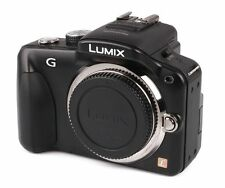 Panasonic Lumix DMC-G3 G-3 G 3 Gehäuse Body Panasonic-Fachhändler * N450