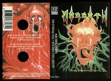 Morgoth - The Eternal Fall / Resurrection Absurd Cassette Tape - Sealed NEW COPY