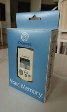 Sega Dreamcast VMU inkl OVP