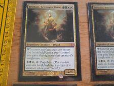 Trostani, Selesnya's Voice X4 Magic The Gathering cards lot mtg card