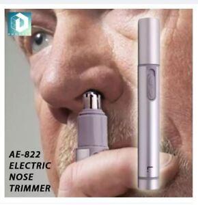 DUNSPEN CNAIER Ear Nose Hair Shaver Trimmer