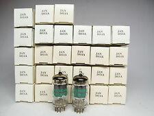 2 x NOS 5814A-E82CC-PHILIPS ECG-OWN BOXES-1985