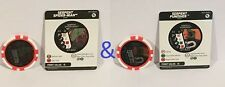 Heroclix Serpent Punisher & Spider-Man 2 Tokens Dormammu Colossal What If OP Kit
