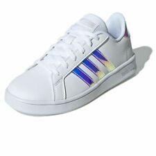 Scarpe Adidas Grand Court K Sneackers Bambina Tempo Libero